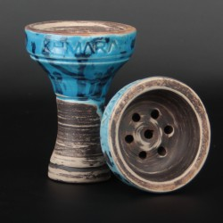 Чаша Khmara Bowl Kill Blue