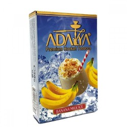 Табак для кальяна ADALYA BANANA MILK ICE