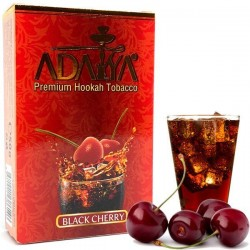 Табак для кальяна ADALYA BLACK CHERRY