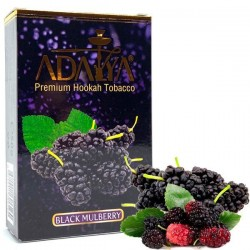 Табак для кальяна ADALYA BLACK MULBERRY