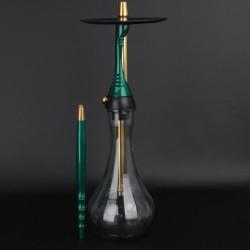 Кальян Alpha Hookah MODEL S Green Candy