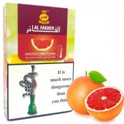Табак для кальяна AL FAKHER GRAPEFRUIT (SINDI) WITH MINT FLAVOUR 50 гр