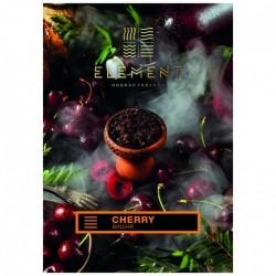 Табак для кальяна Element Cherry Earth Line 40 гр