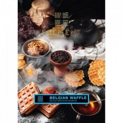 Табак для кальяна Element Belgian Waffle Water Line 40 гр