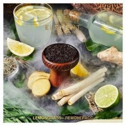 Табак для кальяна Element Lemongrass Water Line 40 гр