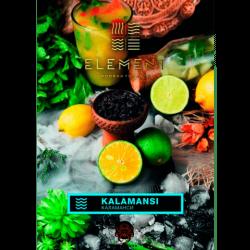 Табак для кальяна Element Kalamansi Water Line 40 гр