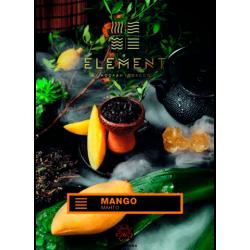 Табак для кальяна Element Mango Earth Line 40 гр