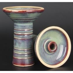 Чаша Gusto Bowls Classic Phunnel Glaze