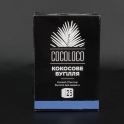 Уголь Khmara (Cocoloco) 1кг