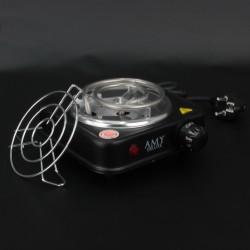Электрическая Плитка AMY DELUXE  Hot Turbo 500W