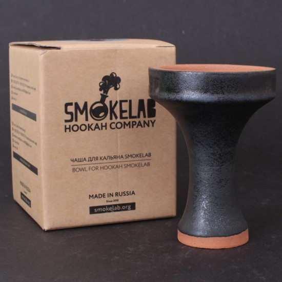 Чаша SmokeLab Evil Bowl (Глазурь)