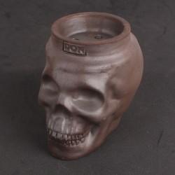 Чаша Don Bowl Череп