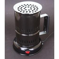 Электронная печка для розжига углей кальяна