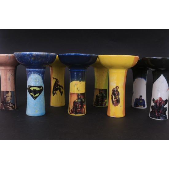 Чаша Cosmo Bowl Marvel Phunel