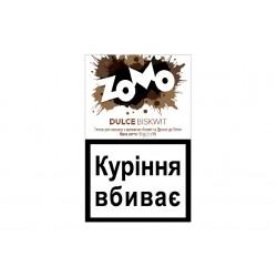 Табак для кальяна ZOMO DULCE BISKWIT