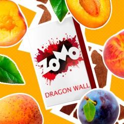 Табак для кальяна ZOMO DRAGON WALL