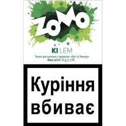 Табак для кальяна ZOMO KI LEM
