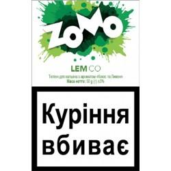 Табак для кальяна ZOMO LEM CO